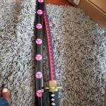 onepiece roronoa zoro sandai yubashiri black
